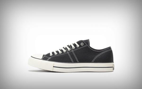 all star laag zwart sneakers