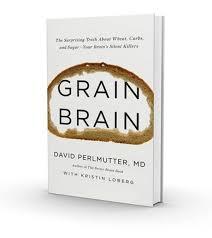 afvallen grain brain