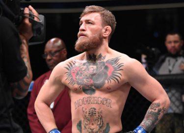 Trainingstips van Conor McGregor