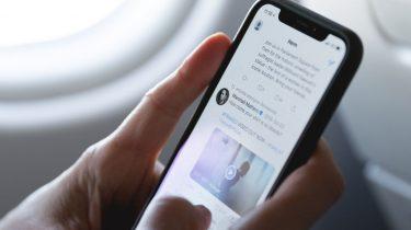 iPhone redt levens