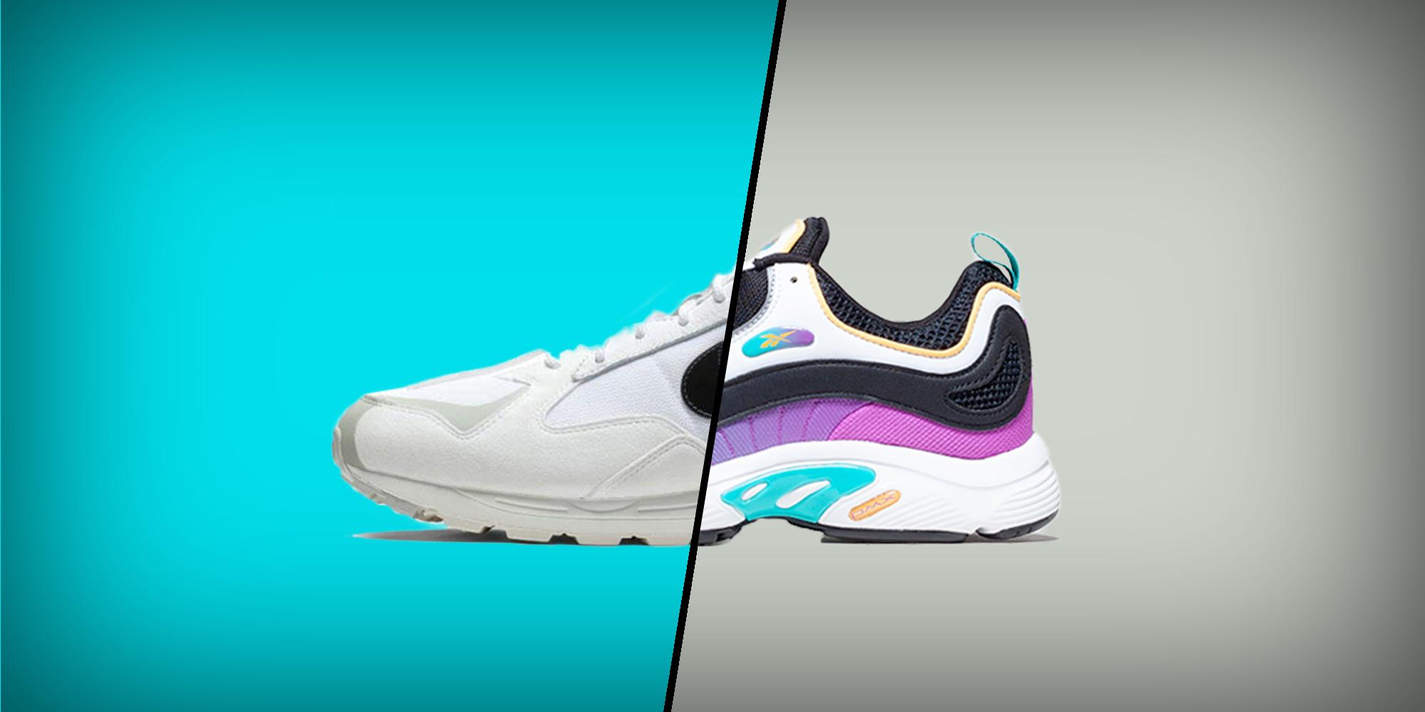 Sneaker kalender week 50: toffe sneakers van Nike, Reebok en