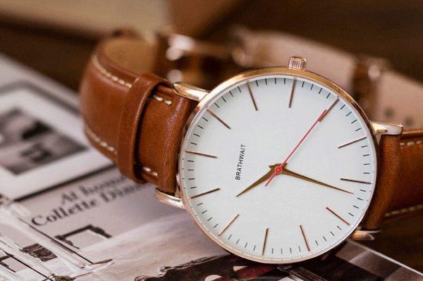 Brathwait betaalbare horloges
