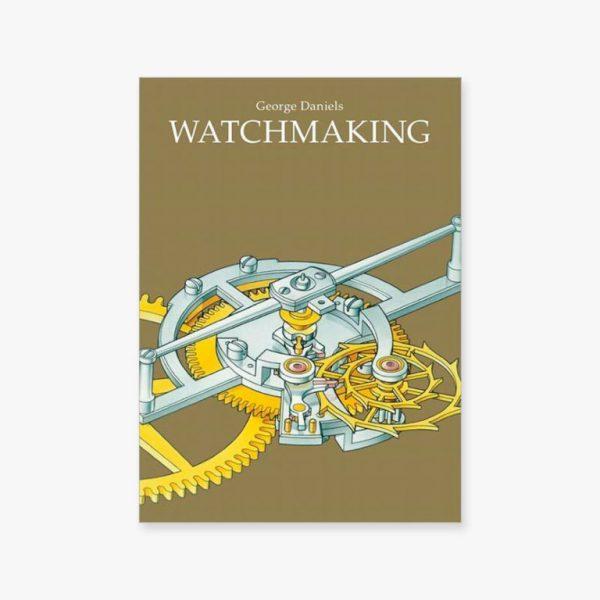 must-read horloge koffietafelboeken
