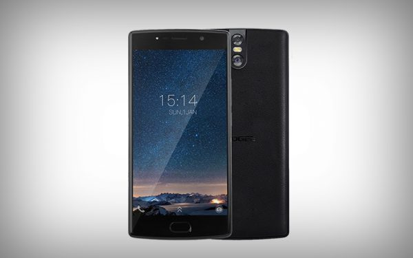 AliExpress smartphone