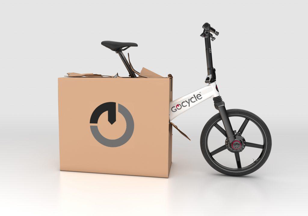 Lichte Elektrische Fiets : Deze opvouwbare elektrische fiets is de droom van iedere treinreiziger