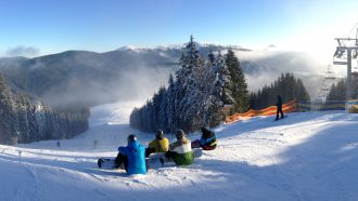 Goedkoop op wintersport