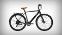 Geero elektrische fiets