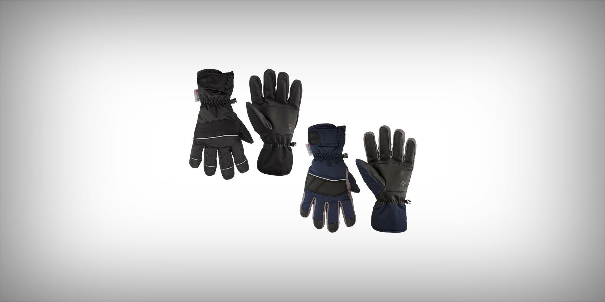 Handschoenen Lidl