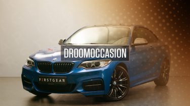 Droom occasion BMW 2-serie M2 M2351i