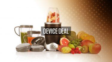Lidl device deal nutribullet blender