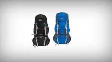 High Peak Backpack Lidl