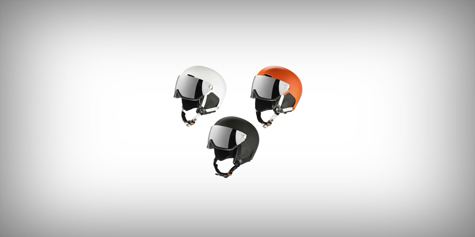 Lidl ski snowboard helm