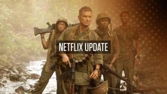 Netflix update week 3