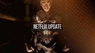 Netflix update week 4 films en series