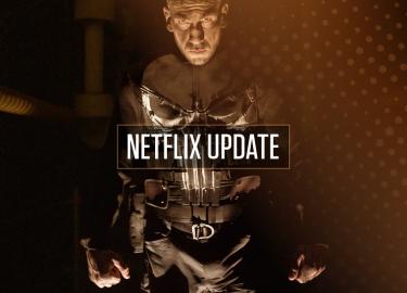 Netflix update week 4 films en series