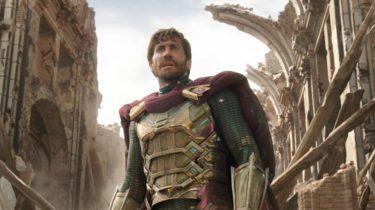 Spider-Man Far From Home trailer Jake Gyllenhaal