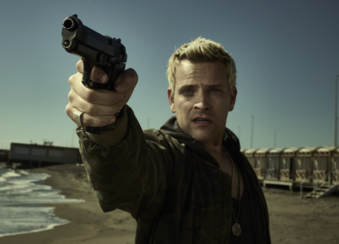 Netflix Originals films en serie februari
