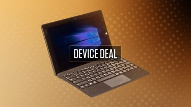 2-in-1 notebook laptop tablet Lidl