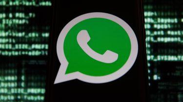 Web WhatsApp Webversie