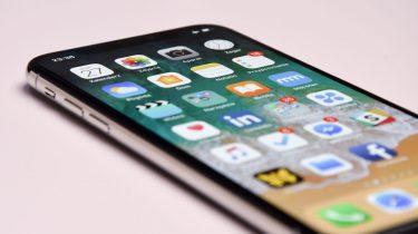 Apple waarschuwt voor tegenvallende iphone verkopen