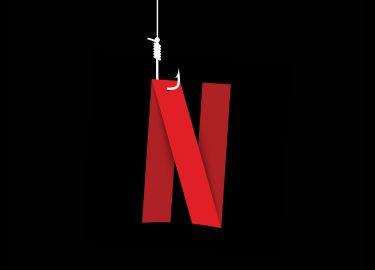 Netflix ex meekijken