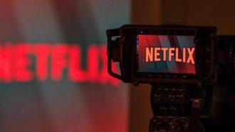 Netflix investeren