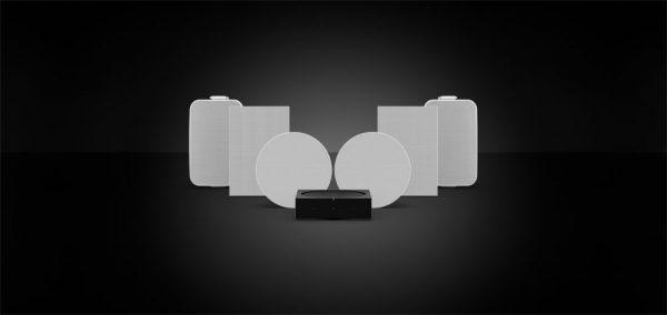 Sonos introduceert vier nieuwe producten