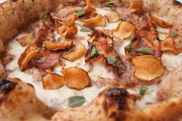 nNea beste pizza's van Amsterdam