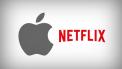 Apple zou Netflix kunnen kopen
