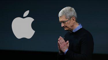 Apple niet innovatief