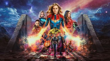 Avengers: Endgame Marvel Disney