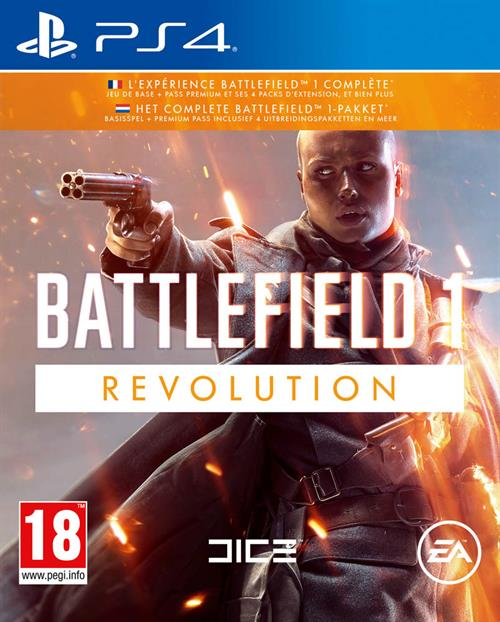 Game Mania BF1
