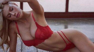 Charlotte McKinney Manners Mooiste