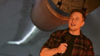 Elon Musk, Bitcoin, tesla, zonder geld