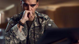 Afvallen met military diet
