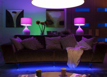 Hue Lampen Kopen : Vijf redenen waarom je geen philips hue lampen in huis moet