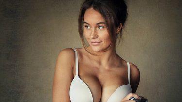 Olga Katysheva Manners Mooiste