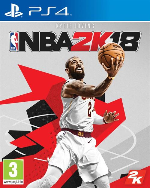 Game Mania NBA 2K2018