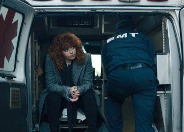 Russian Doll Netflix 100% Rotten Tomatoes