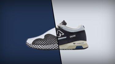 Sneaker update adidas nb