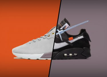 Sneaker update nike new balance
