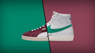 Sneaker update puma nike
