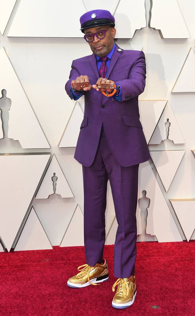 Spike Lee Oscars 2019