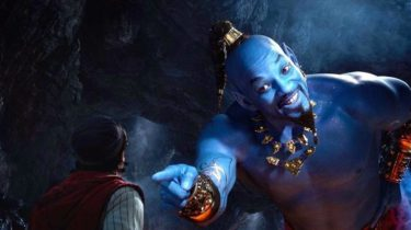 Will Smith geest Disney Aladdin