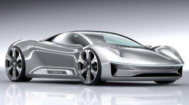 Apple scoort bijzonder slecht in autonome auto's