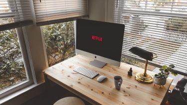 Netflix verslaving onderzoek