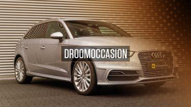 droom occasion Audi A3 e-tron