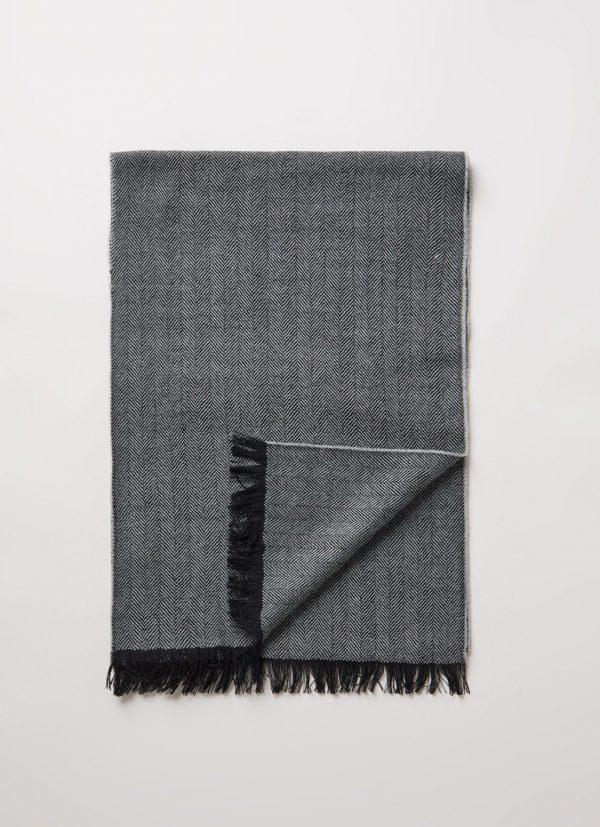 herenkleding sjaal