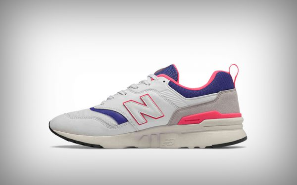 sneaker new balance wit