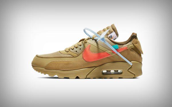 sneaker - nike off white